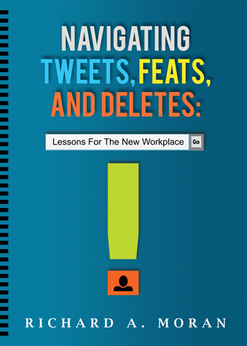 navigating tweets feats deletes workplace